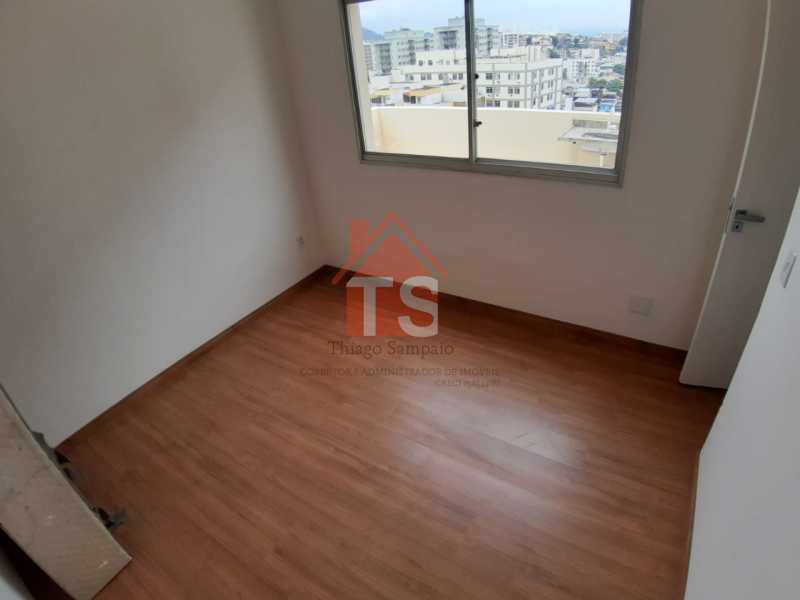 087e5ba8-4af5-46e8-b1af-752f11 - Cobertura à venda Rua Padre Ildefonso Penalba,Méier, Rio de Janeiro - R$ 479.000 - TSCO30013 - 15