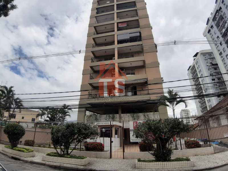 5130efa3-f184-4b67-9249-1b209e - Cobertura à venda Rua Padre Ildefonso Penalba,Méier, Rio de Janeiro - R$ 479.000 - TSCO30013 - 17
