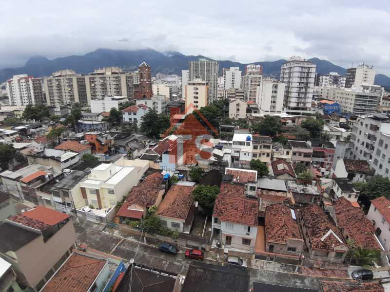 634155de-4246-4f86-8d67-bd4014 - Cobertura à venda Rua Padre Ildefonso Penalba,Méier, Rio de Janeiro - R$ 479.000 - TSCO30013 - 20