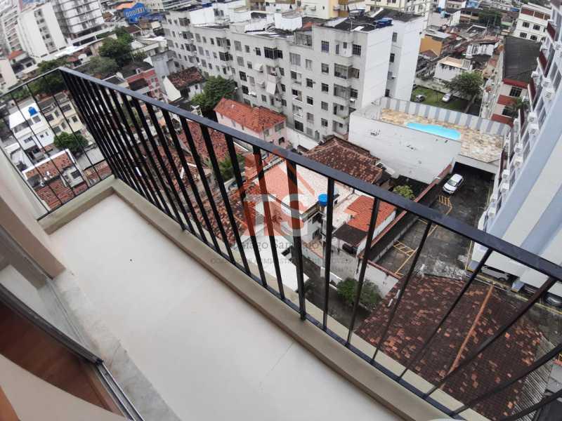 f508fa09-9f9e-4b75-9def-e63583 - Cobertura à venda Rua Padre Ildefonso Penalba,Méier, Rio de Janeiro - R$ 479.000 - TSCO30013 - 30