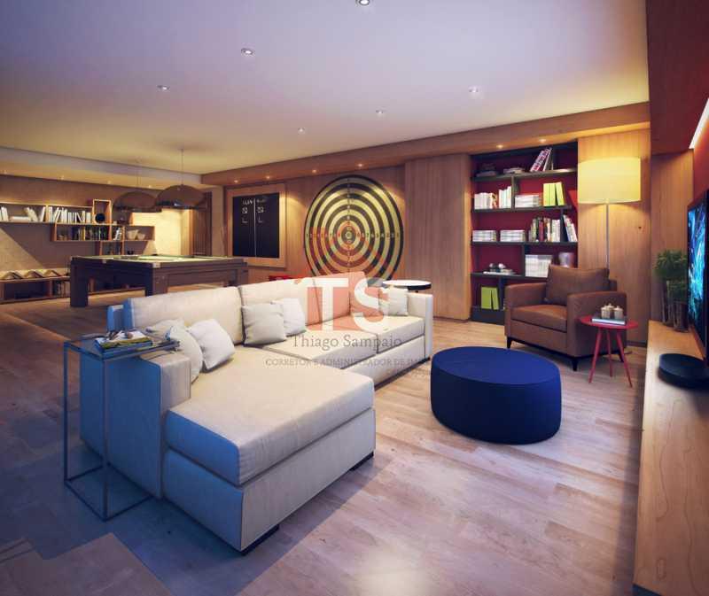 14_jogos - Cópia - Apartamento à venda Avenida Dom Hélder Câmara,Pilares, Rio de Janeiro - R$ 372.000 - TSAP00009 - 9