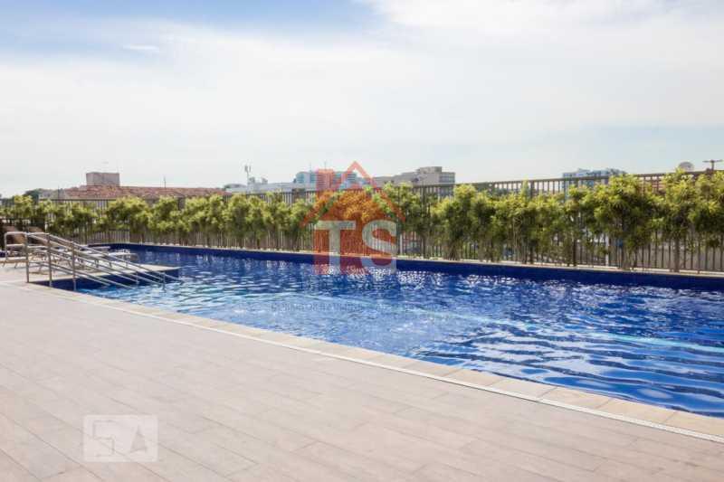 892882127-395.8345439526206MG0 - Apartamento à venda Avenida Dom Hélder Câmara,Pilares, Rio de Janeiro - R$ 372.000 - TSAP00009 - 13