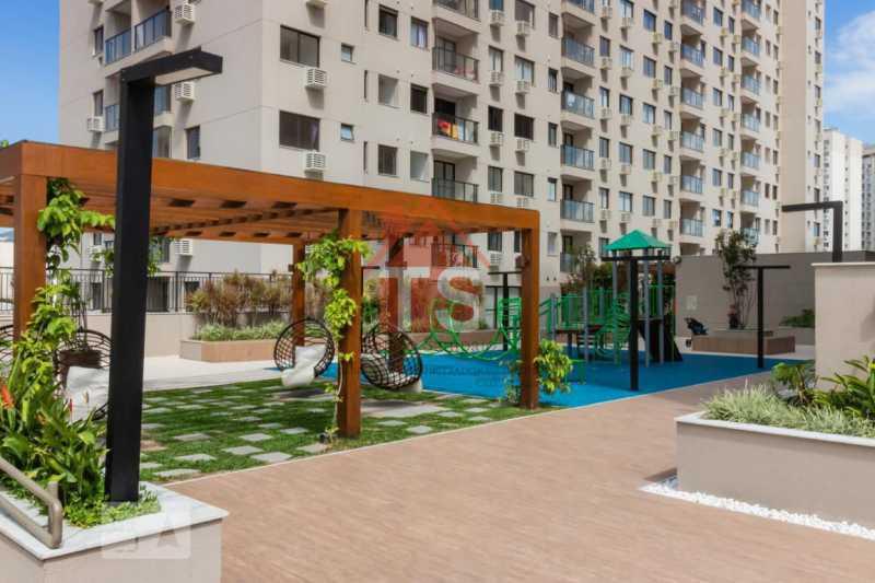 892882127-413.3609469218864MG0 - Apartamento à venda Avenida Dom Hélder Câmara,Pilares, Rio de Janeiro - R$ 372.000 - TSAP00009 - 14