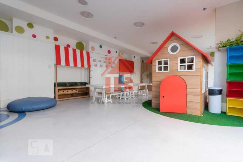 892882127-449.66529371873963MG - Apartamento à venda Avenida Dom Hélder Câmara,Pilares, Rio de Janeiro - R$ 372.000 - TSAP00009 - 15