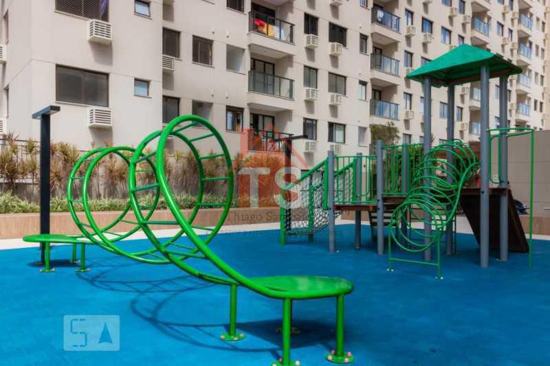 892882127-710.4428704674922MG0 - Apartamento à venda Avenida Dom Hélder Câmara,Pilares, Rio de Janeiro - R$ 372.000 - TSAP00009 - 19