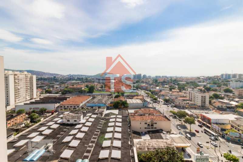 892882127-712.5485745973111MG0 - Apartamento à venda Avenida Dom Hélder Câmara,Pilares, Rio de Janeiro - R$ 372.000 - TSAP00009 - 20
