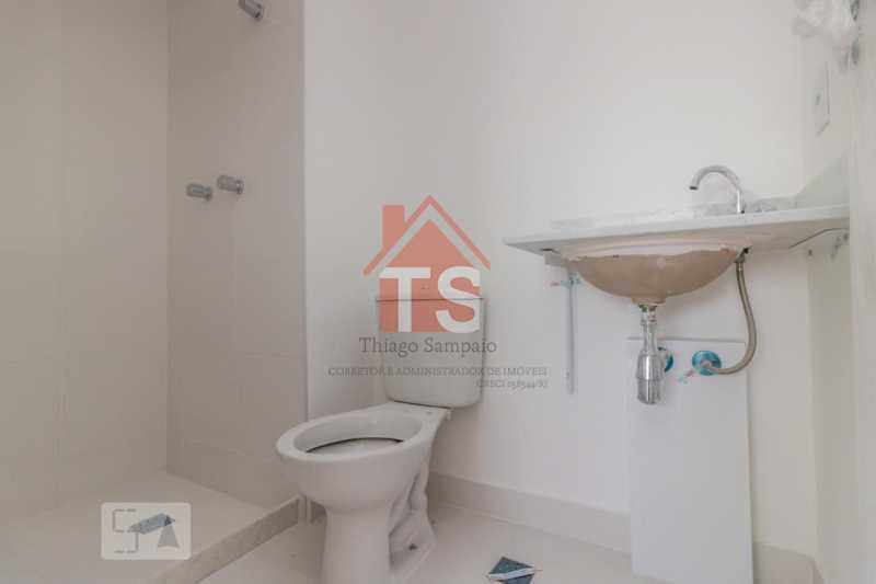 892882127-762.9491643636335MG0 - Apartamento à venda Avenida Dom Hélder Câmara,Pilares, Rio de Janeiro - R$ 372.000 - TSAP00009 - 21