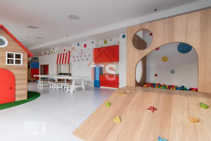 892882127-992.89106707513MG003 - Apartamento à venda Avenida Dom Hélder Câmara,Pilares, Rio de Janeiro - R$ 372.000 - TSAP00009 - 25