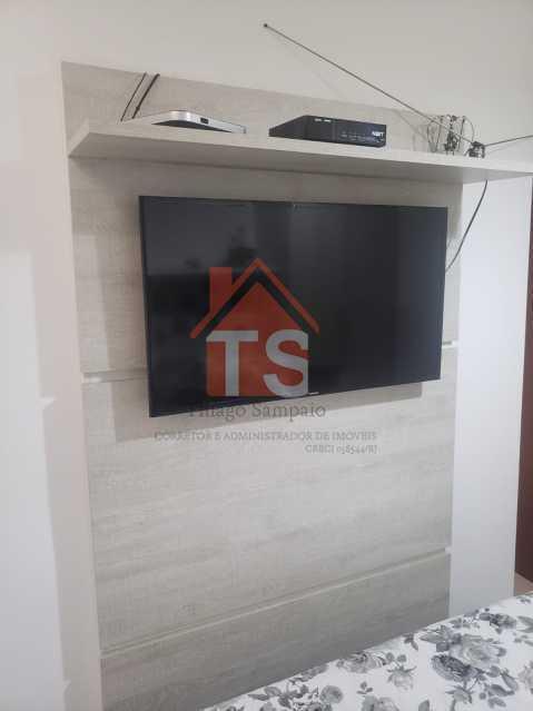 3abebe93-c70a-4b2e-b5ef-36d327 - Apartamento à venda Rua Fernão Cardim,Engenho de Dentro, Rio de Janeiro - R$ 249.000 - TSAP20205 - 3