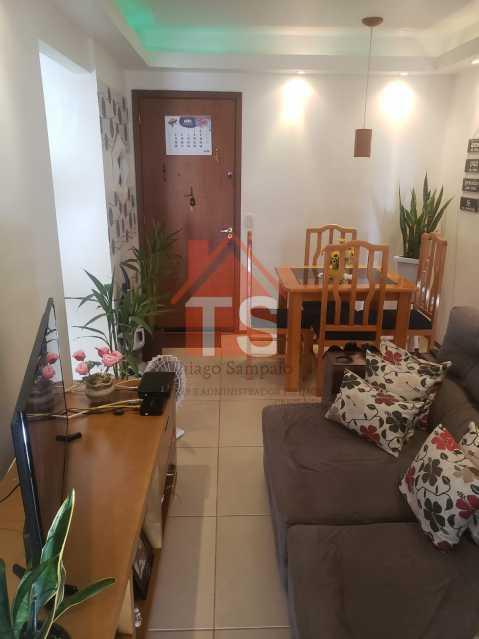 19fafcc9-e08a-4f68-a0c1-6c5642 - Apartamento à venda Rua Fernão Cardim,Engenho de Dentro, Rio de Janeiro - R$ 249.000 - TSAP20205 - 1