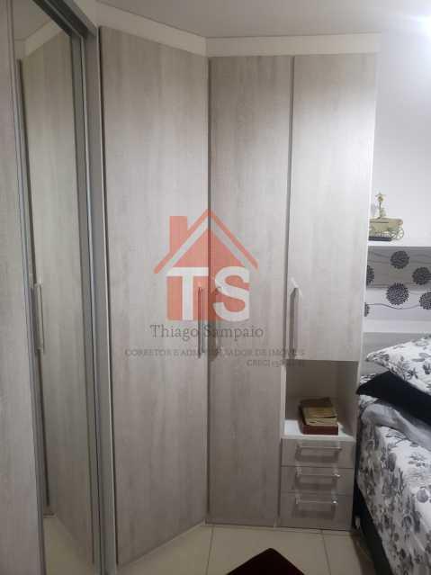 037202f0-6248-42ea-b57e-49f0a0 - Apartamento à venda Rua Fernão Cardim,Engenho de Dentro, Rio de Janeiro - R$ 249.000 - TSAP20205 - 5
