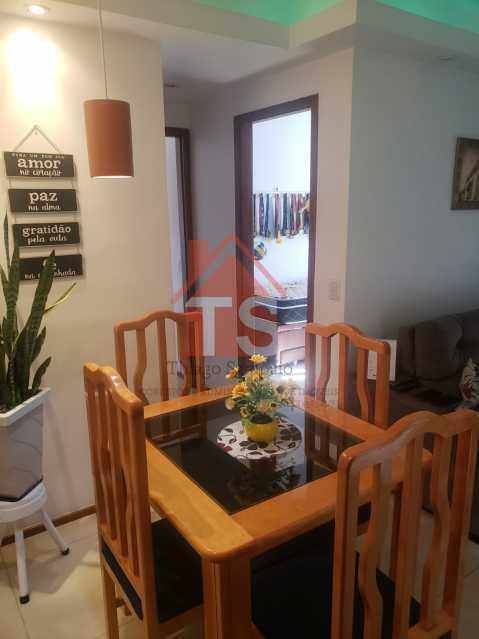 0246398e-3707-441d-897f-2ca021 - Apartamento à venda Rua Fernão Cardim,Engenho de Dentro, Rio de Janeiro - R$ 249.000 - TSAP20205 - 6
