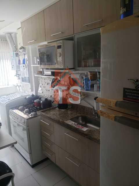 675586ac-cbc6-4629-bb17-e777dd - Apartamento à venda Rua Fernão Cardim,Engenho de Dentro, Rio de Janeiro - R$ 249.000 - TSAP20205 - 7
