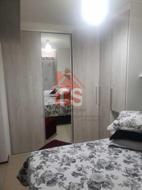 a55a10a0-dbd0-4958-9e9d-a1bb7f - Apartamento à venda Rua Fernão Cardim,Engenho de Dentro, Rio de Janeiro - R$ 249.000 - TSAP20205 - 8