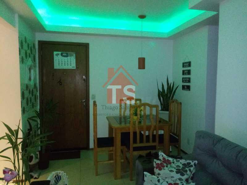aa94a123-dba5-4696-b2fa-e4e998 - Apartamento à venda Rua Fernão Cardim,Engenho de Dentro, Rio de Janeiro - R$ 249.000 - TSAP20205 - 9