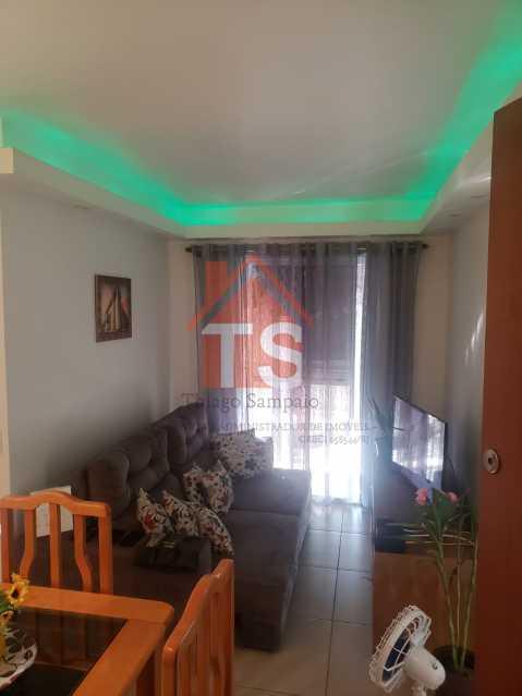 ce110431-aeac-4c78-b921-2f5967 - Apartamento à venda Rua Fernão Cardim,Engenho de Dentro, Rio de Janeiro - R$ 249.000 - TSAP20205 - 11