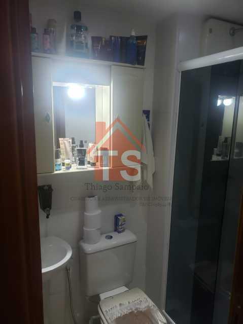 eabaf469-e68d-4072-8e37-0eee37 - Apartamento à venda Rua Fernão Cardim,Engenho de Dentro, Rio de Janeiro - R$ 249.000 - TSAP20205 - 12