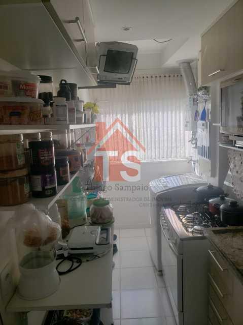 edfbf6bc-ae88-4384-b2ff-3b5069 - Apartamento à venda Rua Fernão Cardim,Engenho de Dentro, Rio de Janeiro - R$ 249.000 - TSAP20205 - 13