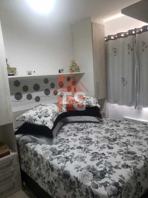 fe5b7739-82e7-4f36-a6fb-41aab5 - Apartamento à venda Rua Fernão Cardim,Engenho de Dentro, Rio de Janeiro - R$ 249.000 - TSAP20205 - 14