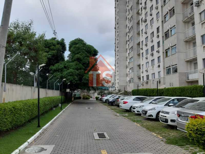 2d9740c5-2972-4765-bf57-b4a237 - Apartamento à venda Rua Fernão Cardim,Engenho de Dentro, Rio de Janeiro - R$ 249.000 - TSAP20205 - 15