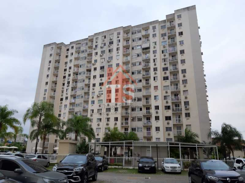7c73f921-5ea9-4c22-9926-64eb2a - Apartamento à venda Rua Fernão Cardim,Engenho de Dentro, Rio de Janeiro - R$ 249.000 - TSAP20205 - 17