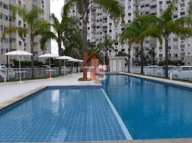 781bbb49-34ab-4579-b15d-061795 - Apartamento à venda Rua Fernão Cardim,Engenho de Dentro, Rio de Janeiro - R$ 249.000 - TSAP20205 - 23
