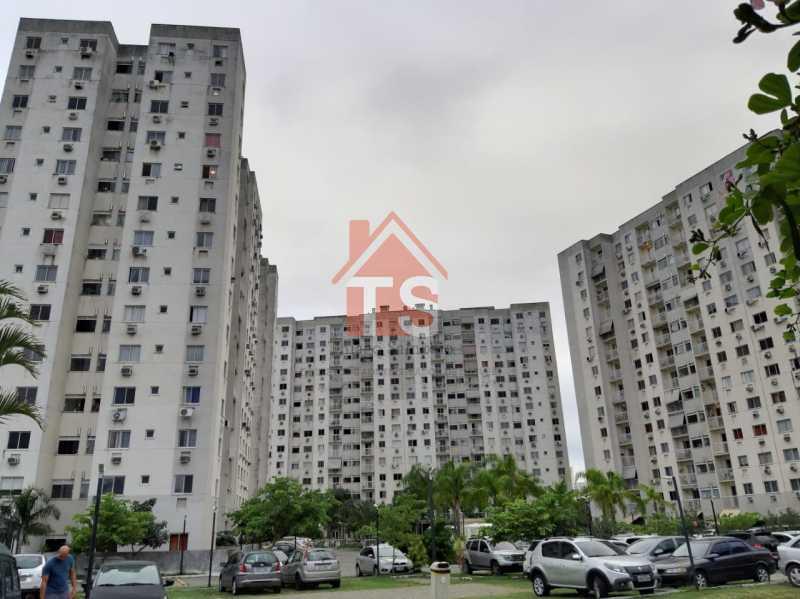 f08ce7f2-28d1-42bb-b76d-528a8b - Apartamento à venda Rua Fernão Cardim,Engenho de Dentro, Rio de Janeiro - R$ 249.000 - TSAP20205 - 27