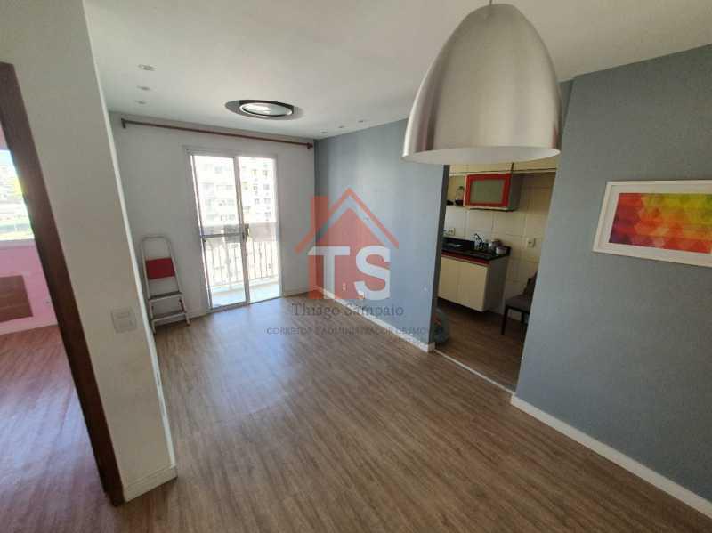 896ad0bf-5043-4deb-ab14-2a61ed - Apartamento à venda Rua Fernão Cardim,Engenho de Dentro, Rio de Janeiro - R$ 265.000 - TSAP20206 - 1
