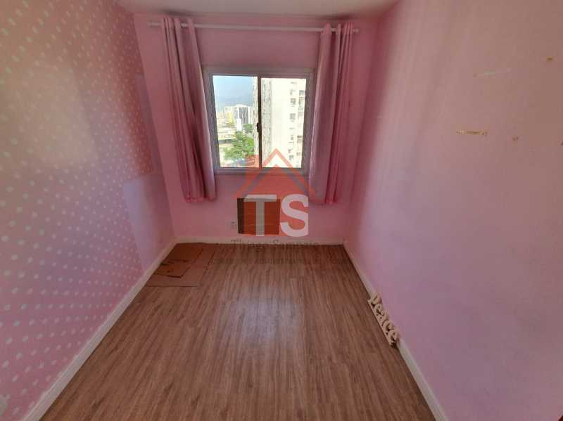 0cabaf93-3fa7-450d-9d04-ed7df5 - Apartamento à venda Rua Fernão Cardim,Engenho de Dentro, Rio de Janeiro - R$ 265.000 - TSAP20206 - 3