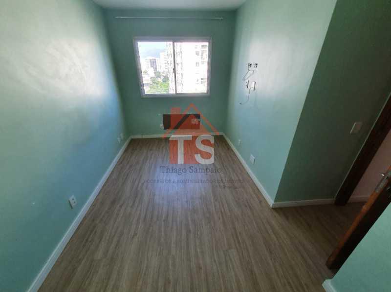 3d3c2ac8-7407-457c-9d77-d457bc - Apartamento à venda Rua Fernão Cardim,Engenho de Dentro, Rio de Janeiro - R$ 265.000 - TSAP20206 - 5