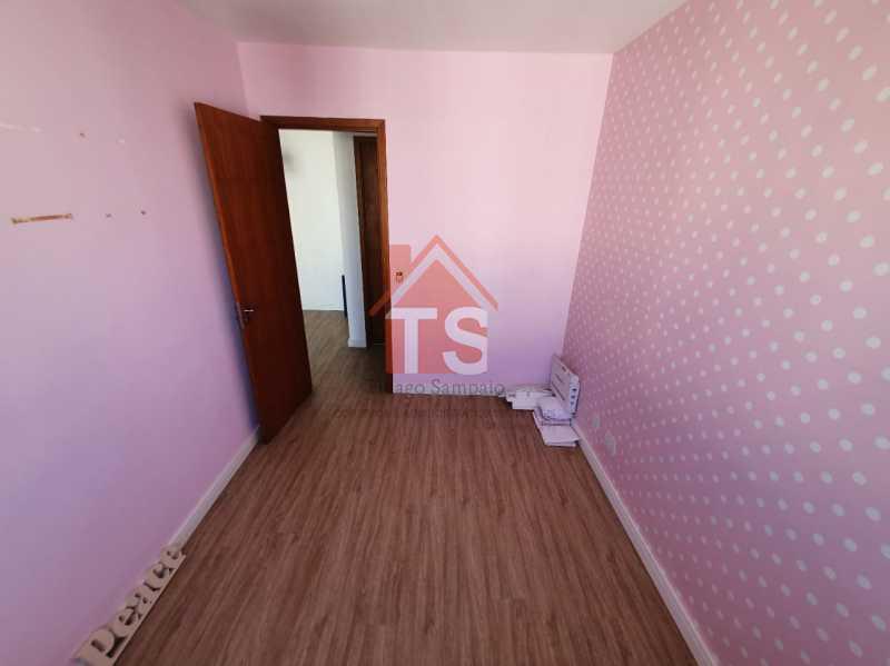 6b9fcab9-52f3-466a-bf24-179525 - Apartamento à venda Rua Fernão Cardim,Engenho de Dentro, Rio de Janeiro - R$ 265.000 - TSAP20206 - 6