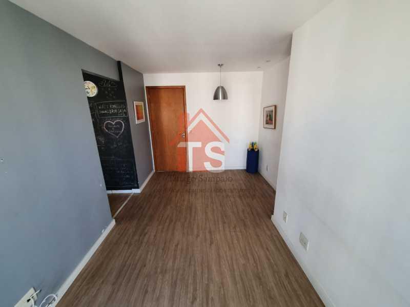 8dcff360-a835-414f-ad3f-405274 - Apartamento à venda Rua Fernão Cardim,Engenho de Dentro, Rio de Janeiro - R$ 265.000 - TSAP20206 - 7