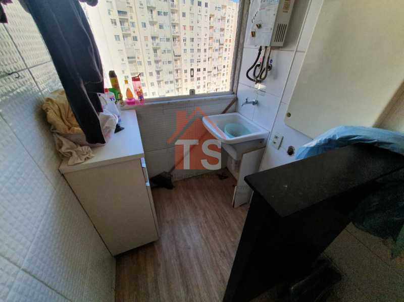 85f9035e-0753-4c05-b1fd-3da737 - Apartamento à venda Rua Fernão Cardim,Engenho de Dentro, Rio de Janeiro - R$ 265.000 - TSAP20206 - 8
