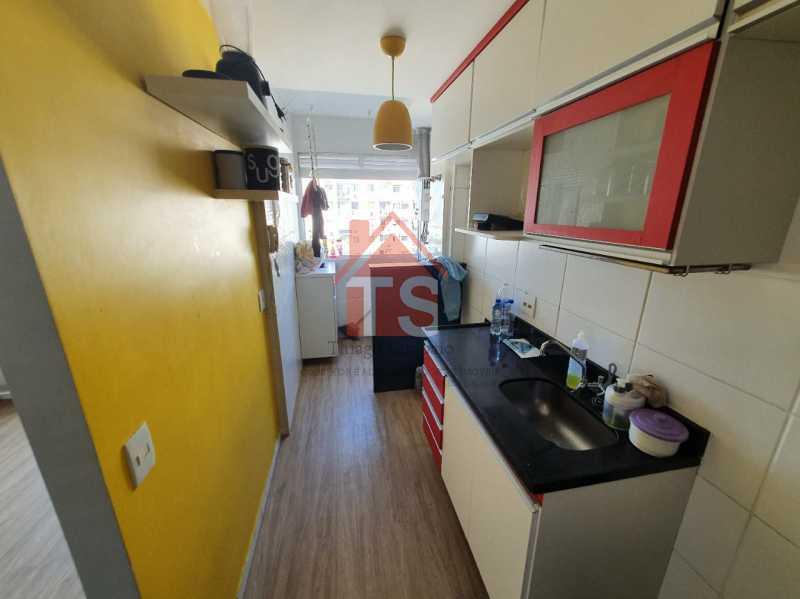 56970e02-a474-45cb-82aa-0fc242 - Apartamento à venda Rua Fernão Cardim,Engenho de Dentro, Rio de Janeiro - R$ 265.000 - TSAP20206 - 10