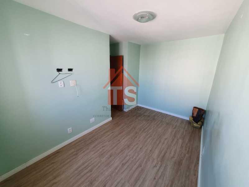 703031c7-c148-4cea-bcc9-d505d7 - Apartamento à venda Rua Fernão Cardim,Engenho de Dentro, Rio de Janeiro - R$ 265.000 - TSAP20206 - 11