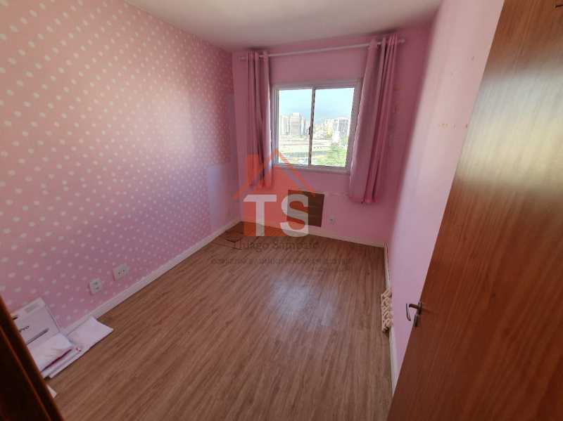 a32548fd-a880-4385-80e9-18e6b4 - Apartamento à venda Rua Fernão Cardim,Engenho de Dentro, Rio de Janeiro - R$ 265.000 - TSAP20206 - 12