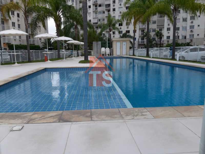 65a39c3e-6024-4811-94e3-061763 - Apartamento à venda Rua Fernão Cardim,Engenho de Dentro, Rio de Janeiro - R$ 265.000 - TSAP20206 - 17