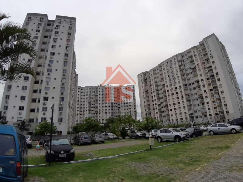 139a1e5f-a9ce-4274-b07f-0639ec - Apartamento à venda Rua Fernão Cardim,Engenho de Dentro, Rio de Janeiro - R$ 265.000 - TSAP20206 - 18