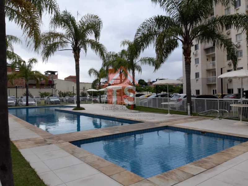 cdd94908-ef4f-4ddc-8e23-441d4f - Apartamento à venda Rua Fernão Cardim,Engenho de Dentro, Rio de Janeiro - R$ 265.000 - TSAP20206 - 22
