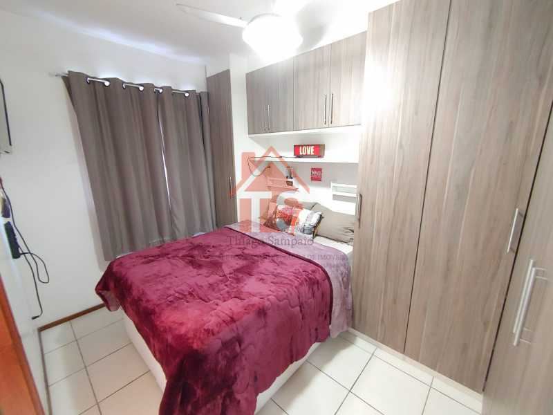 5a1ed323-2937-462f-a6f4-61d950 - Apartamento à venda Rua Fernão Cardim,Engenho de Dentro, Rio de Janeiro - R$ 295.000 - TSAP30130 - 3