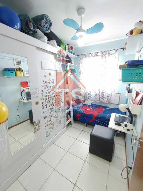 6b1d185a-b7e6-4ce9-82e8-687598 - Apartamento à venda Rua Fernão Cardim,Engenho de Dentro, Rio de Janeiro - R$ 295.000 - TSAP30130 - 4