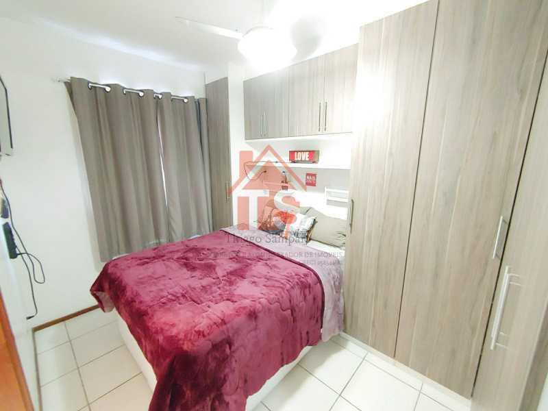 7cb8c444-2342-46ca-943a-109a9d - Apartamento à venda Rua Fernão Cardim,Engenho de Dentro, Rio de Janeiro - R$ 295.000 - TSAP30130 - 5
