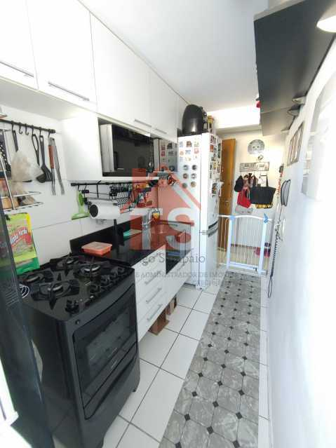 9ae3007c-0970-47c4-ace6-139479 - Apartamento à venda Rua Fernão Cardim,Engenho de Dentro, Rio de Janeiro - R$ 295.000 - TSAP30130 - 7