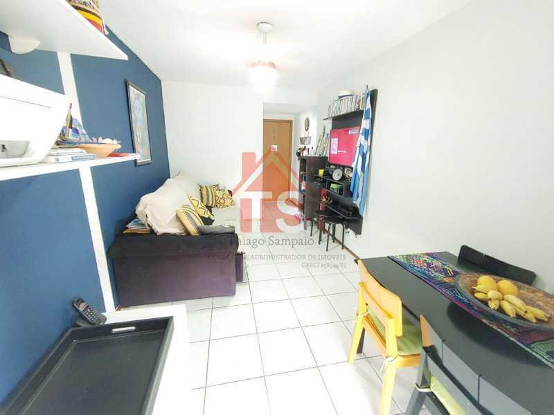23ae941b-8010-475a-8b93-1cf3d3 - Apartamento à venda Rua Fernão Cardim,Engenho de Dentro, Rio de Janeiro - R$ 295.000 - TSAP30130 - 9