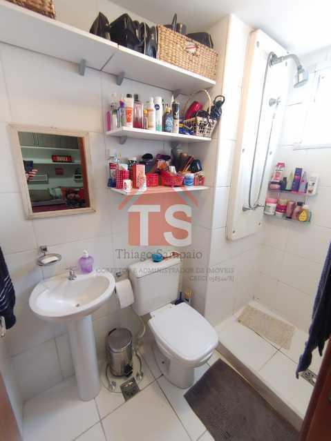 76bbc912-1163-4ae3-9cfe-e554a9 - Apartamento à venda Rua Fernão Cardim,Engenho de Dentro, Rio de Janeiro - R$ 295.000 - TSAP30130 - 10