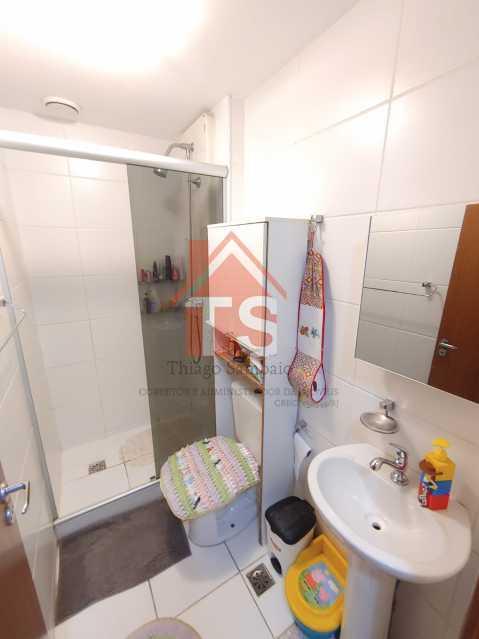 26470983-cd4a-46d5-b453-fa0f40 - Apartamento à venda Rua Fernão Cardim,Engenho de Dentro, Rio de Janeiro - R$ 295.000 - TSAP30130 - 11