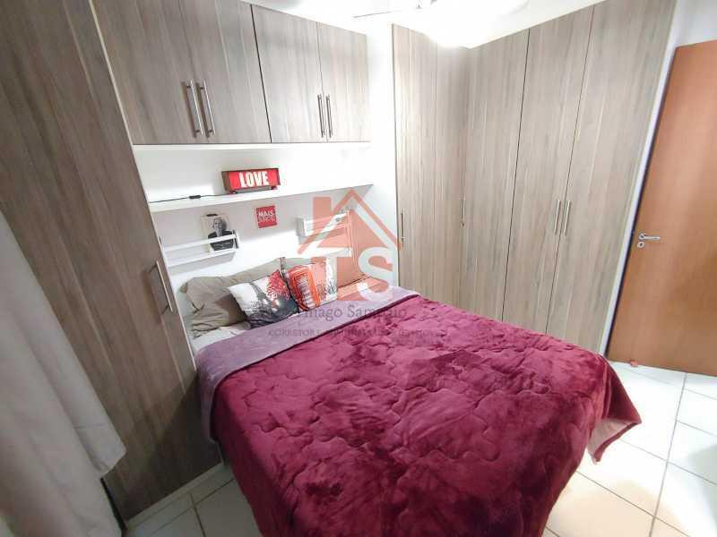a7f9ffa3-fa2b-479f-a64d-76d41e - Apartamento à venda Rua Fernão Cardim,Engenho de Dentro, Rio de Janeiro - R$ 295.000 - TSAP30130 - 12