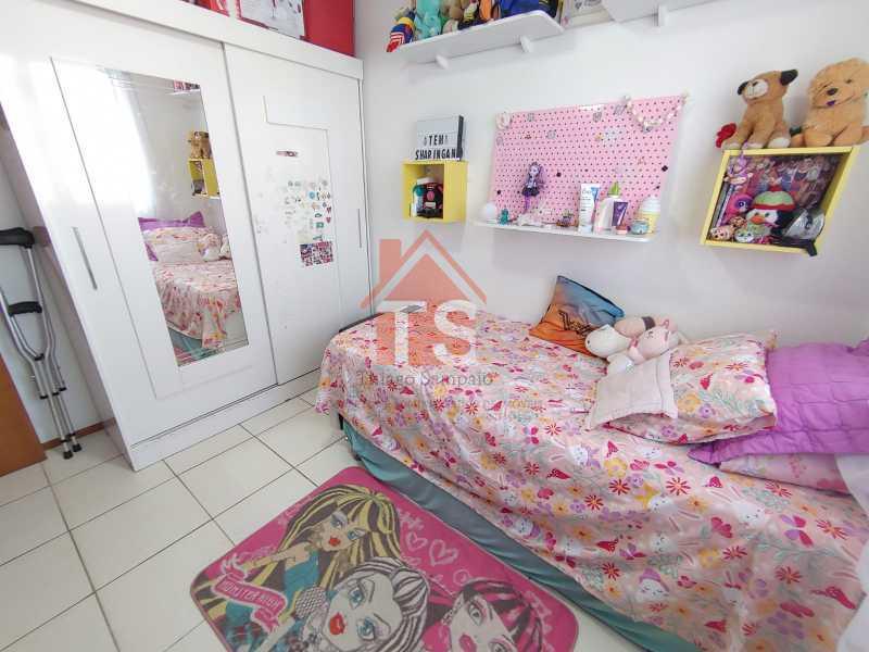 ac2d1245-5404-4f70-a202-e5516c - Apartamento à venda Rua Fernão Cardim,Engenho de Dentro, Rio de Janeiro - R$ 295.000 - TSAP30130 - 13
