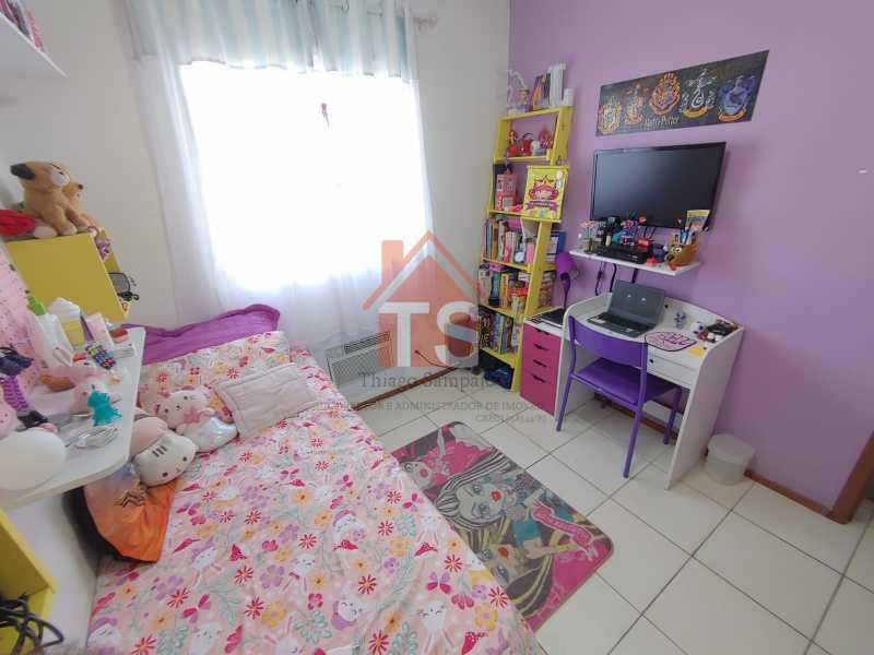 aeaaf64d-4a16-436f-93a2-10f3cc - Apartamento à venda Rua Fernão Cardim,Engenho de Dentro, Rio de Janeiro - R$ 295.000 - TSAP30130 - 14