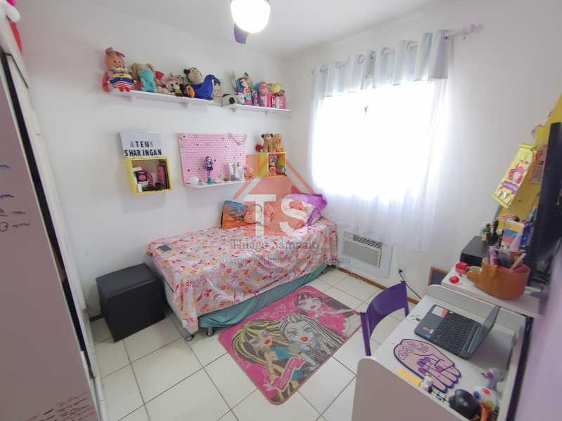 e0cc24c6-a3fc-4ce4-a3ab-eff0bf - Apartamento à venda Rua Fernão Cardim,Engenho de Dentro, Rio de Janeiro - R$ 295.000 - TSAP30130 - 16